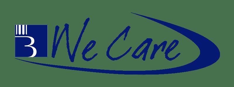 Logo WECARE